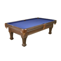 Ramsey 8FT Whiskey Pool Table