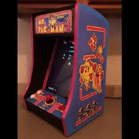 Mini 60-in-1 Arcade Machine