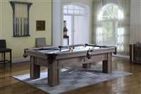 Cooper Creek 8' Pool Table