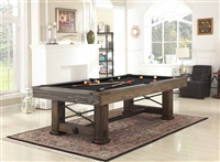 Playcraft Rio Grande Pool Table
