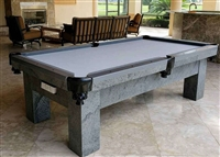 Artisan Outdoor Pool Table