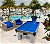 Orion Outdoor Pool Table