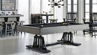 POTENZA POOL TABLE