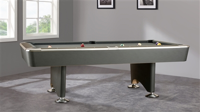 LENNOX POOL TABLE