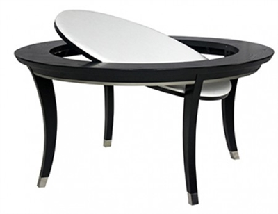 Urban 2-in-1 Game Table