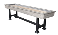 "9 ft ""The Urban"" Shuffleboard Table"