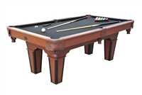 7' Arcadia Pool Table