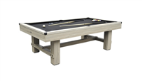 Bryce Pool Table
