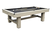 Bryce Beach Pool Table