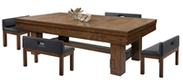 Winchester 8FT Pool Table Dining Collection