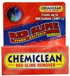 Boyd Enterprises Chemi-Clean, 6 grams