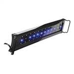 Aqueon OptiBright Plus LED Fixture 18-24""
