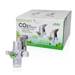Ista CO2 Controller Single-Gauge Pressure-Reduced (For Disposible Cartridges)