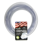 "VASCA Python Clear High Grade Aquarium Hose 3/4"" ID TEN FEET PACKAGED Wholesale Aquarium Supply"