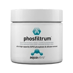 aquavitro phosfiltrum 160 grams