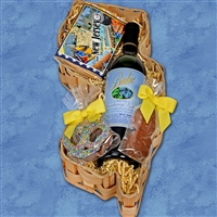 Taste of New Jersey Wine Basket
