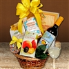 Mango Wine Gift Basket