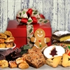Holiday Bakery Box Large