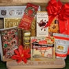 Holiday Good Eats Cheese Board Gift