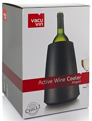 Active Wine Cooler