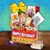 Birthday Celebration Gift Basket