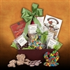 Chocolate Please Gift Basket