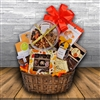 Autumn Inspirations Holiday Gift Basket