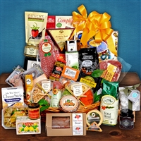 Five Star Gift Basket
