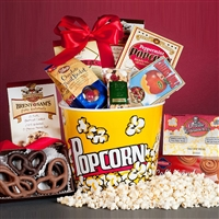 Grand Popper Gift Basket