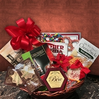 Holiday Traditions Gift Basket