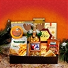 Munchy Buddy Holiday Gift Basket
