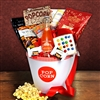 Old Time Popcorn Gift Tub
