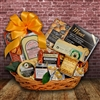 Perfect Pairings Gift Basket