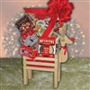 Rudolph Holiday Gift Basket
