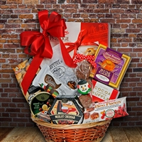 Season's Best Gift Basket