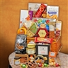 Standing Ovation Gift Basket