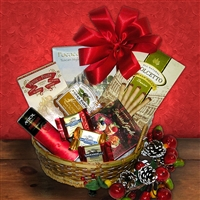 Taste of the Holidays Gift Basket