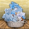 Teddy Time Baby Gift Basket
