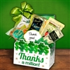 Thanks A Million Gift Basket
