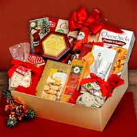 'Tis The Season Gourmet Gift Box
