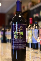 Black Aronia Berry Wine