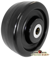 "6""X3"" Phenolic Wheel"