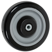 "Shopping Cart Wheel 5"" (Universal)"