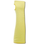 DuPont Kevlar Sleeve with Thumb Slot - 18""