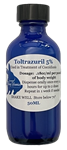 Toltrazuril 5% Suspension for Coccidiosis