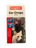 Beaphar Ear Drops