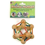 Ware Atomic Nutball