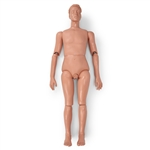 Weighted Patient  Manikin | Weighted Patient Care Manikin 105 Lbs