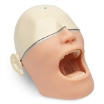 Oral Anesthesia Manikin Trainer