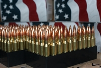 223 Match 77GR SMK 50 Rounds